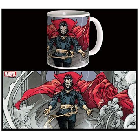Tazza Doctor Strange Mug Sorcerer