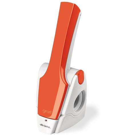 447 Gratì 2.0 Grattugia Elettrica Colore Arancione