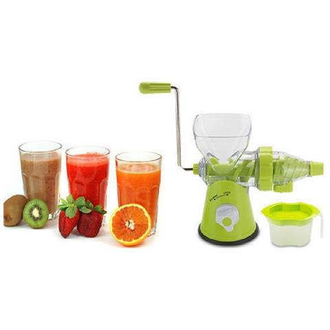 Spremi Frutta E Verdura Forte Aspirazione Juice Wizard Succo Spremuta Fresc
