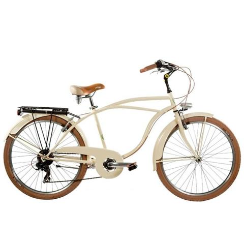 8012f8c2cc5d1 CICLI CASADEI - City Bike Cicli Casadei Cruiser 26 Uomo 7v