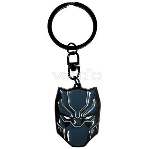 ABYSTYLE Portachiavi Marvel Black Panther Gadget