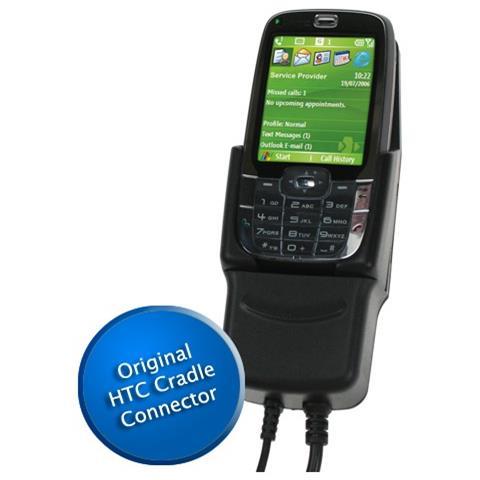 Carcomm CMPC-39, GPS, Telefono cellulare / smartphone, Attivo, Auto, Accendisigari, 12-24V