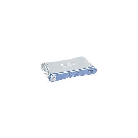 Broadband Router 4xF+ENet LAN + 1 WAN EU