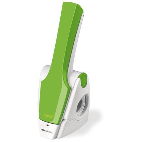 447 Gratì 2.0 Grattugia Elettrica Colore Verde