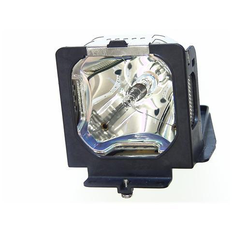 V7 Lamp 200w Oem Lmp65 Sanyo Plc-sl20 Plc-su50