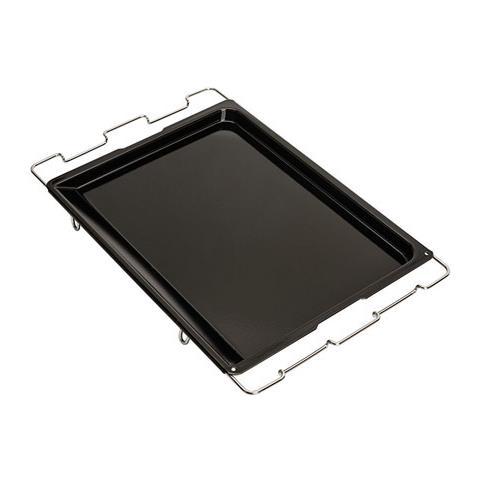 Paderno Teglia estensibile da forno da 41 a 51 x 33cm antiaderente