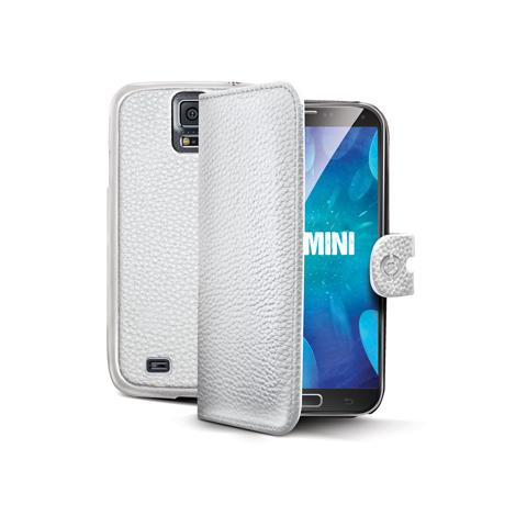 CELLY wh pu wallet case galaxy s5 mini