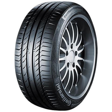 Image of Gomme Pneumatico Estive 235-40 R17