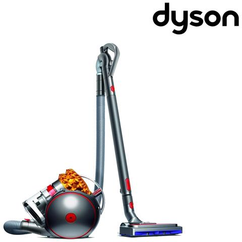 Aspirapolvere Dyson Cinetic Multifloor Big Ball 2 – Recensioni e opinioni
