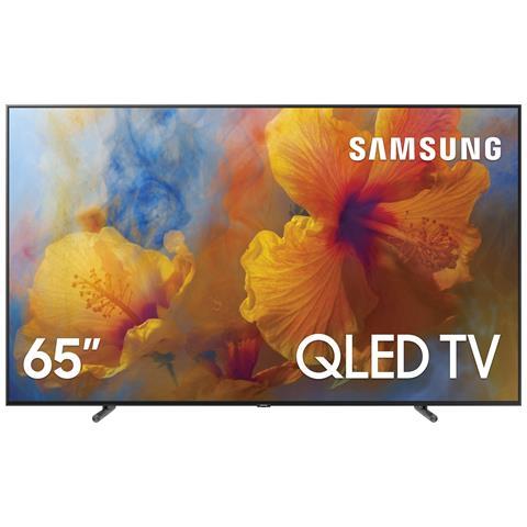 Image of TV QLED Ultra HD 4K 65'' QE65Q9F Smart TV