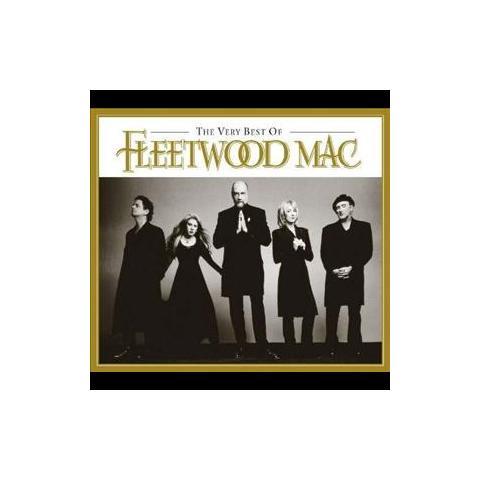 WARNER BROS Fleetwood Mac The Very Best Of Fleetwood Mac