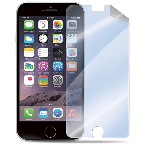 CELLY Pellicola Protettiva per iPhone 7 Plus