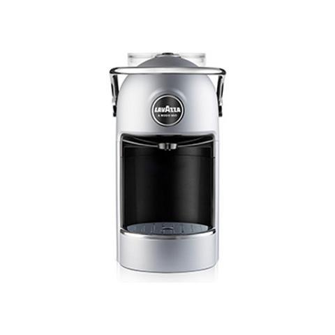 Macchina da Caffè Espresso Esa Capsule Jolie Plus Serbatoio 0.5 L Potenza 1250 W Colore Argento
