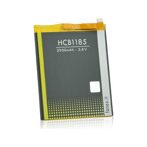 FONEX Batteria Alta Capacità per Huawei P9 2900 mAh Li-ion