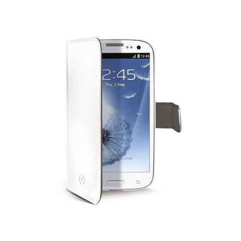 CELLY Custodia per GT-I9300 Galaxy S3 - White