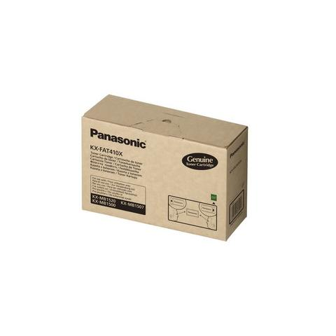 Image of Cartuccia Toner Originale Panasonic All-In-One Per Serie Kx-Mb1500 2500 Pagine
