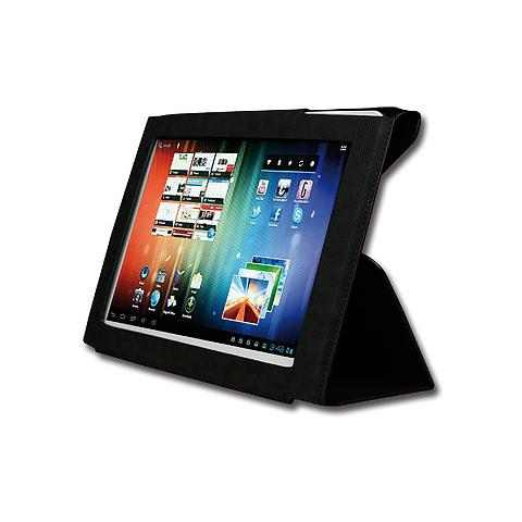 MEDIACOM Custodia Flip per Tablet MP940M Colore Nero