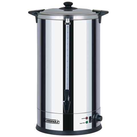 Dispenser Professionale Acqua Calda 30 L