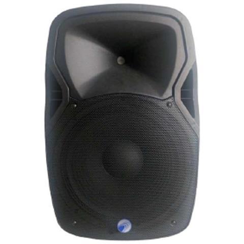 Technosound Cassa Amplificata 150w Ta08a