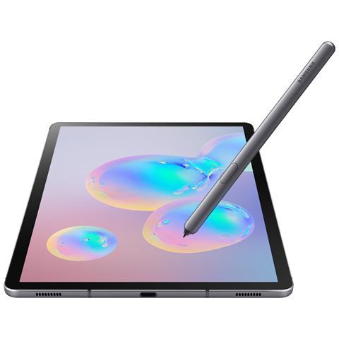 T865N Galaxy Tab S6 LTE / 4G (Gray)
