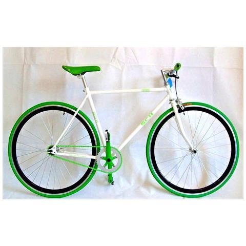 Bicicletta Scatto Fisso Come Funziona