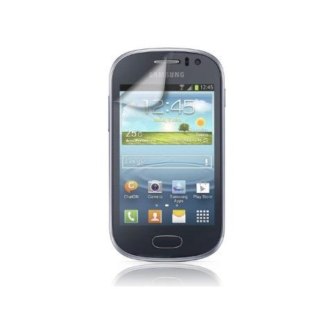 XQISIT SCREEN PROTECTOR GALAXY FAME (conf. 3pz.)