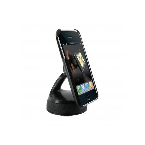 Exspect EX126 Passive holder Nero supporto per personal communication