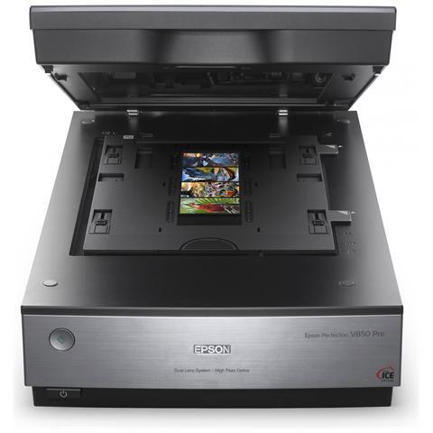 Scanner Perfection V850 A4 6400 dpi USB 2.0