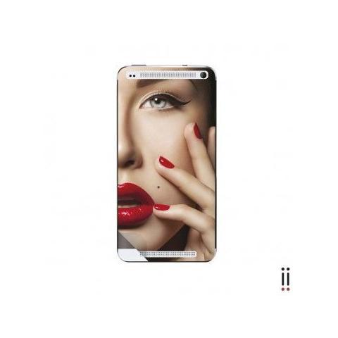 AIINO Pellicola Protettiva per HTC 1 - Mirror