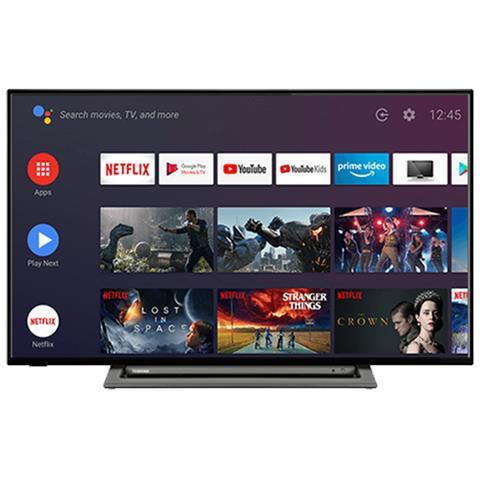 Image of TV LED Full HD 43'' 43LA3B63DA Androd TV