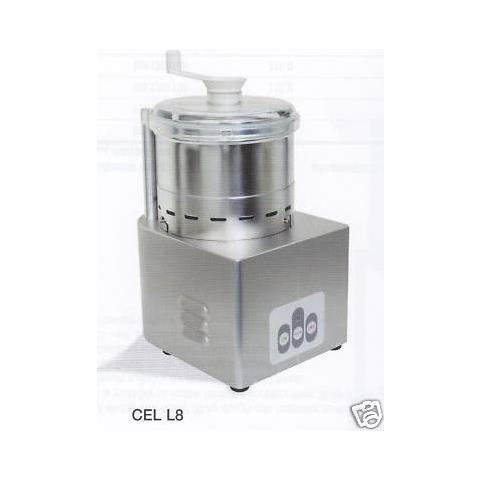 Cutter Professionale L8 Ristorante Cucina Rs0798