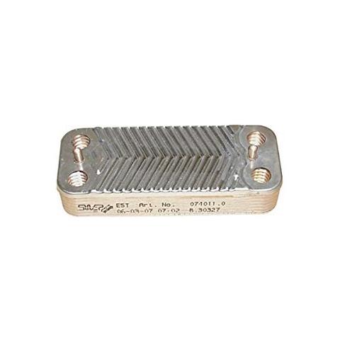 Scambiatore Piatti Boiler Standard Bi1001101
