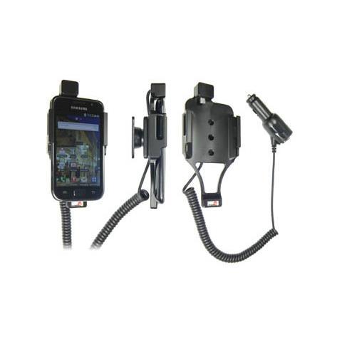Brodit 512167 Active holder Nero supporto per personal communication