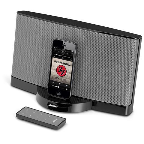 BOSE Sistema musicale digitale SoundDock serie III