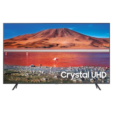 TV LED Ultra HD 4K 55'' UE55TU7172 Smart TV Tizen