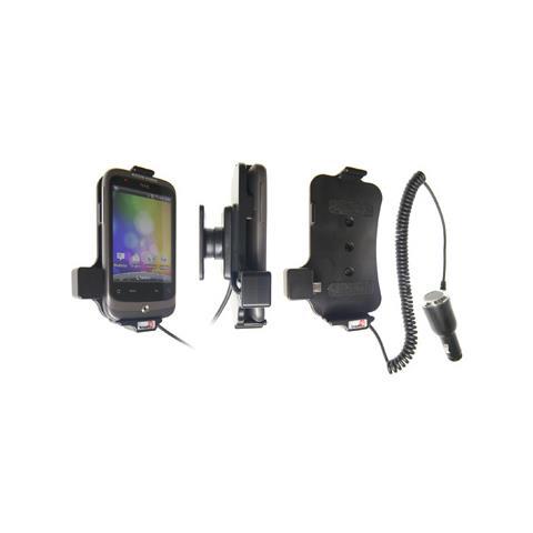 Brodit 512172 Active holder Nero supporto per personal communication