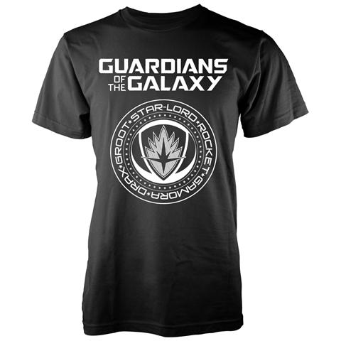 PHM Marvel Guardians Of The Galaxy Vol 2 - Seal (T-Shirt Unisex Tg. S)
