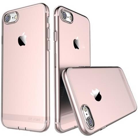 Usams Custodia Di Protezione Primary Tpu Cover Rose Gold Trasp Per Iphone 7