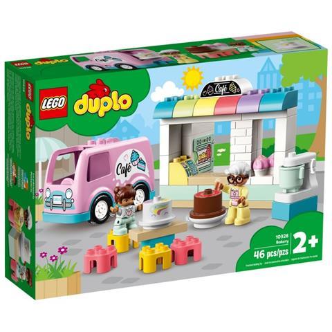 LEGO 10928 Duplo - La pasticceria