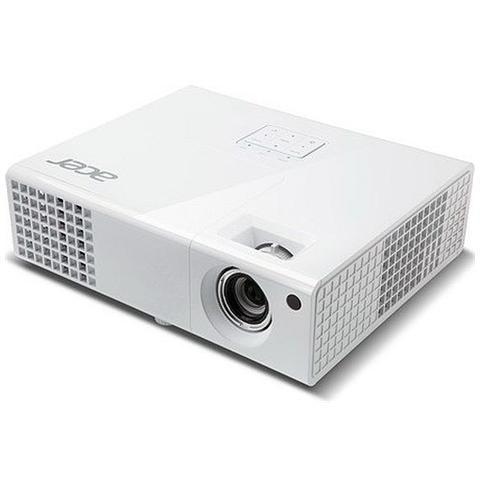 ACER Proiettore H6510BD DLP Full HD 3000 ANSI Lumen Rapporto di contrasto 10000: 1 HDMI / VGA
