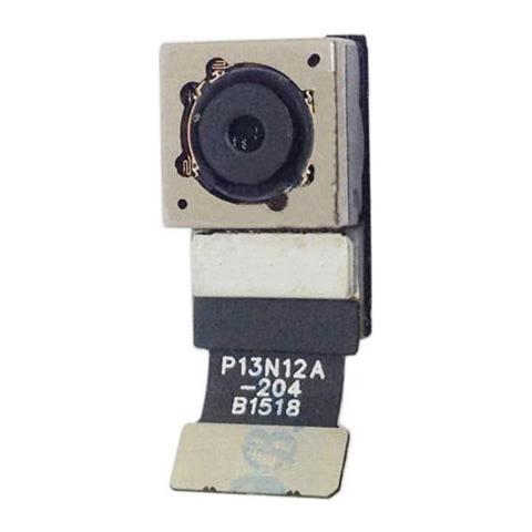 BOMA Flat Flex Camera Fotocamera Posteriore Retro Huawei Ascend P8 Ricambio