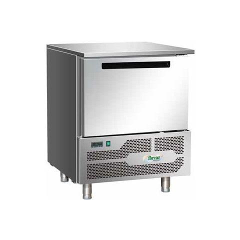 Abbattitore Frigorifero Ristorante Cucina 5 Teglie Rs7154