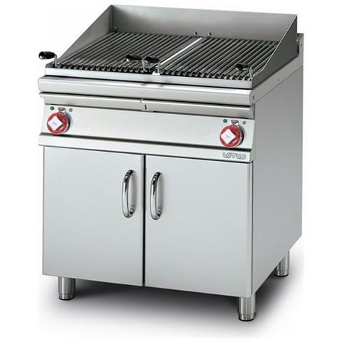 Piastra Elettrica Per Cucina Professionale Afp / cw-78et