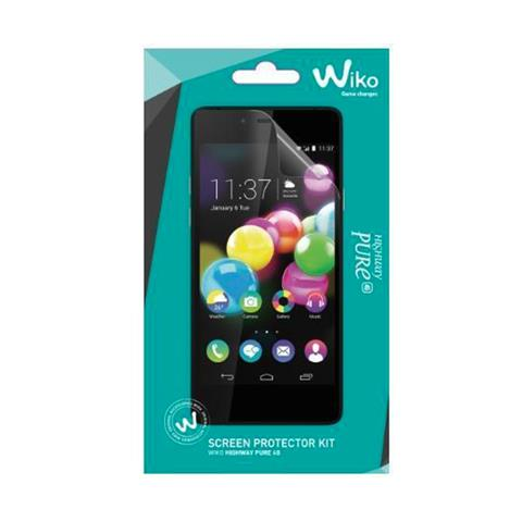 WIKO Screen Protector Pure