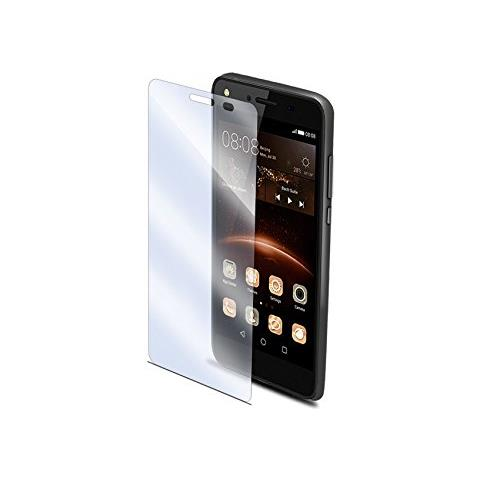 CELLY Glass Antiblueray Huawei Y5ii