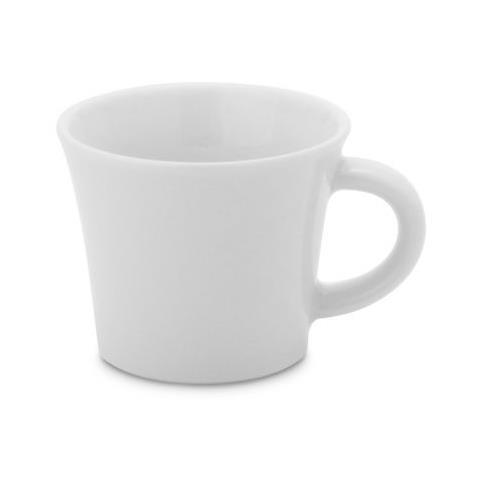 Tazza da espresso Update colore bianco 0,09 l