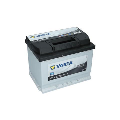 Batteria Auto Varta E13 70 AH
