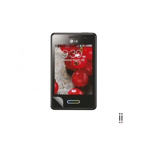 AIINO Pellicola Protettiva per LG Optimus L3 II - Anti-Glare