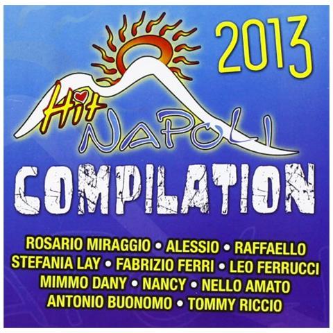 ZEUS RECORD Hit Napoli Compilation 2013