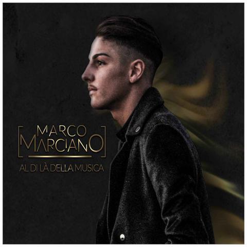 ZEUS RECORD Marco Marciano - Al Di La' Della Musica